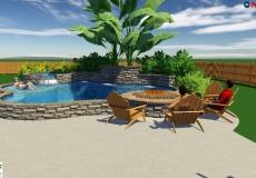 Ceron New Pool